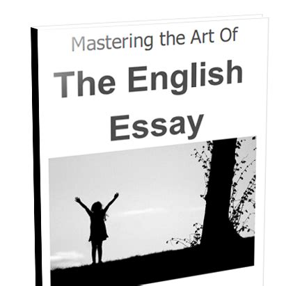 English idioms for essays